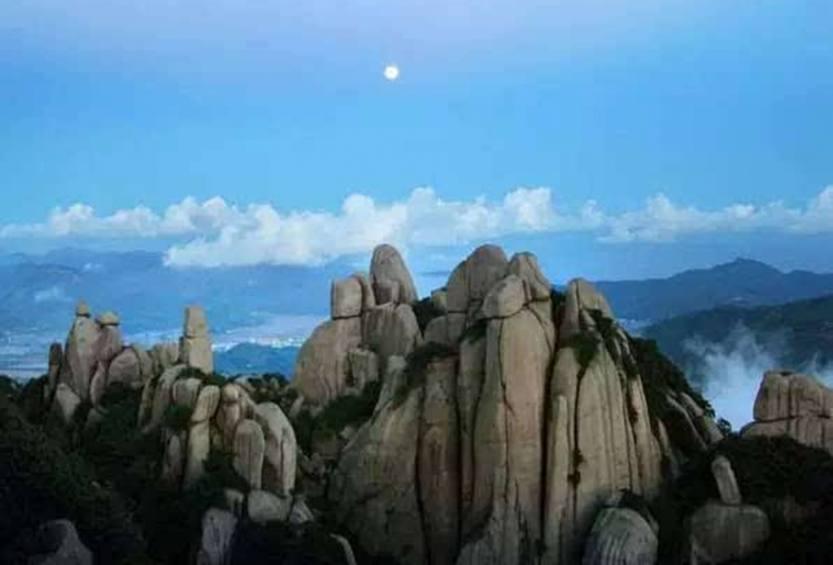 泉州清源山