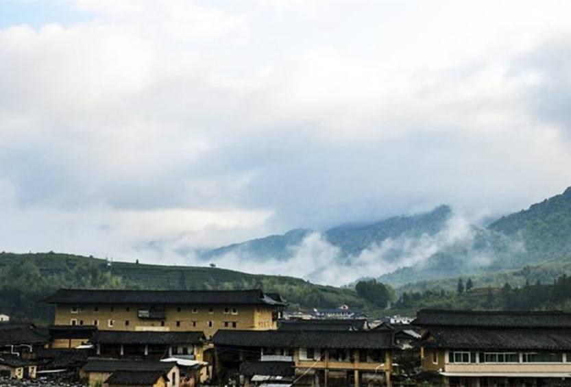 云水谣景区